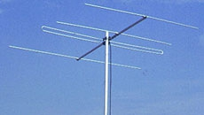 VHF TV ANTENNA BAND I~III